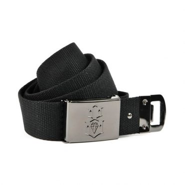 REBEL8 Suds Belt Black