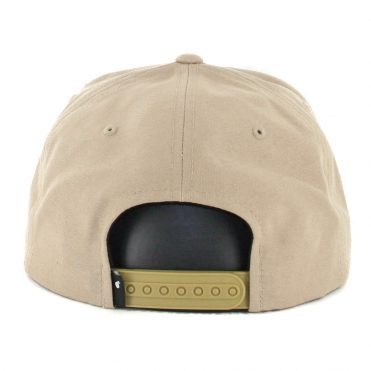 The Hundreds Adam FA17 Snapback Hat Khaki