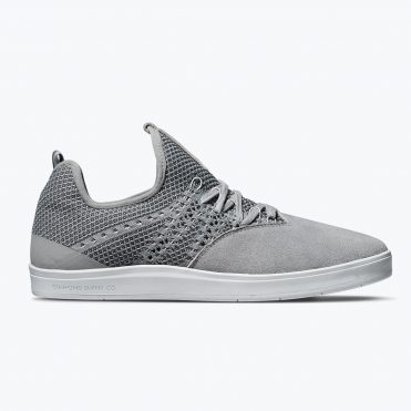 Diamond Supply Co All Day Shoe Grey