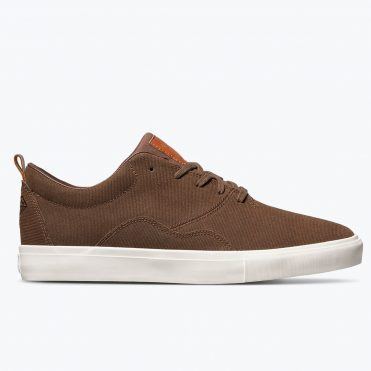 Diamond Supply Co Lafayette Shoe Brown