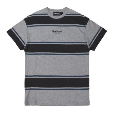 The Hundreds Hughes T-Shirt Athletic Heather