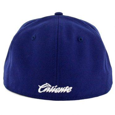 New Era 59Fifty Tijuana Xolos TJ Fitted Hat Dark Royal