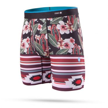 Stance Our Lady Aloha Boxer