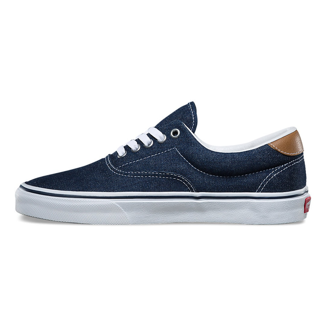 vans era 59 denim c