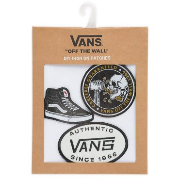 Vans Patch Pack