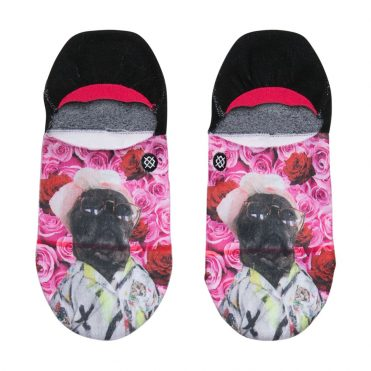 Stance Women's Call Me Later Invisible Sock Black