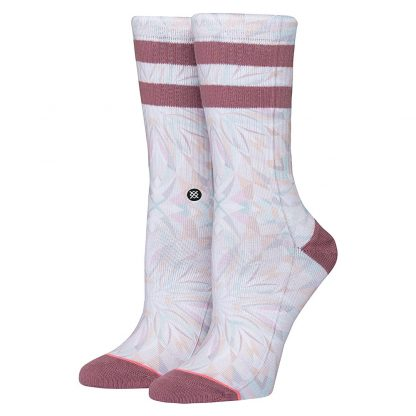 Stance Women's Brooke Reidt Sock White