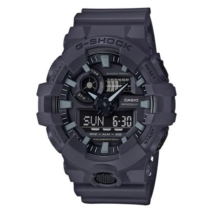 G-Shock GA700UC 8A Watch Dark Grey