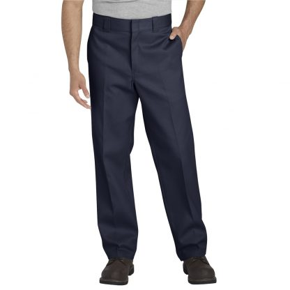 Dickies 874 Flex Work Pant Navy