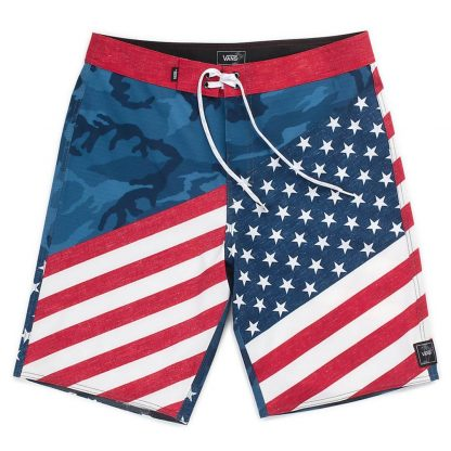 "Vans 1776 20"" Boardshort Chili Pepper"