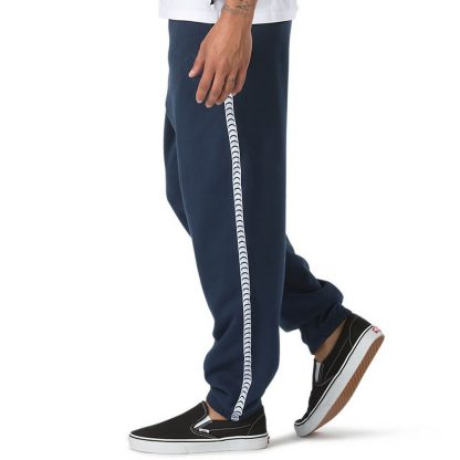 Vans x Spitfire Fleece Pants Dress Blue
