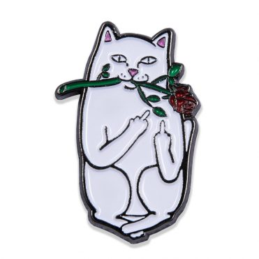 Rip N Dip Romantic Nermal Pin