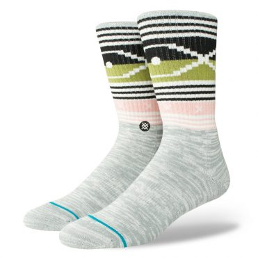 Stance Harries Sock Grey