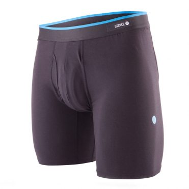 Stance Standard Boxer Brief Black