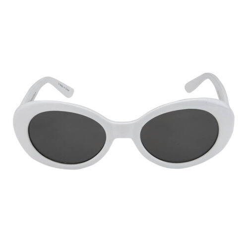 Happy Hour Beach Party Shades White