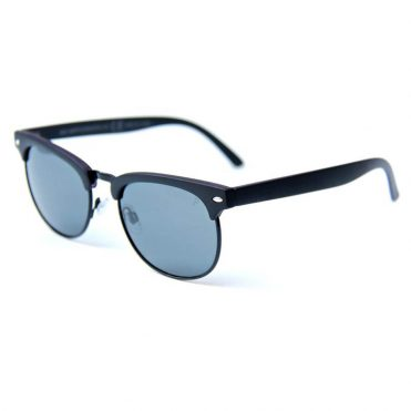 Happy Hour G2 Herman Polarized Shades Black Purple