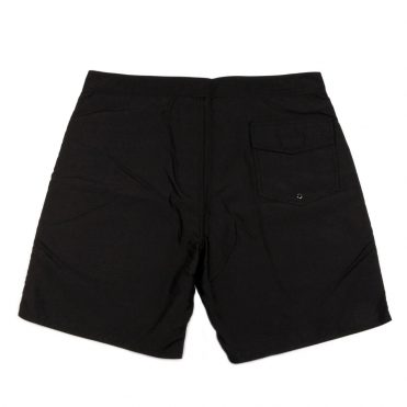 REBEL8 Ceremony Swim Shorts Black