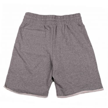 REBEL8 Retreat Track Shorts Grey