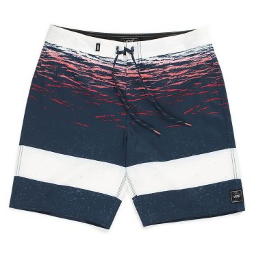 "Vans Era 19"" Boardshort Dress Blue"