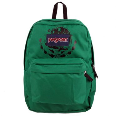 JanSport Superbreak Back Pack Mexicano