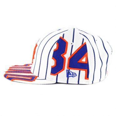 New Era 9Fifty New York Mets Player Pick Syndergaard V1 Snapback Hat White