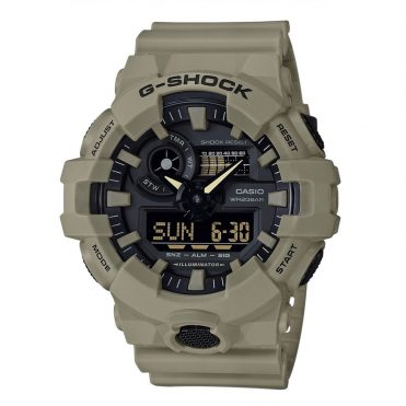 G-Shock GA700UC-5A Watch Tan