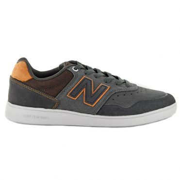 New Balance 288 Shoe Grey Rust