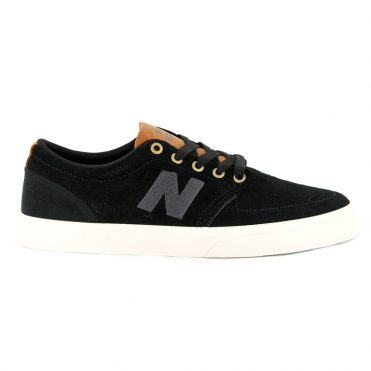 New Balance 345 Shoe Black Brown