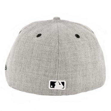 New Era 59Fifty CTO San Diego Padres Fitted Hat Heather Grey