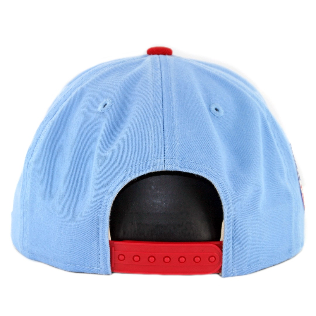 241cb2ec73c New Era 9Fifty Montreal Expos Cooperstown All Star Game 2018 Snapback Hat  Powder Blue Red. 🔍.  30.00