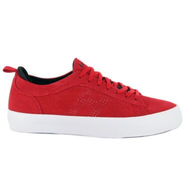 HUF Clive Shoe Red