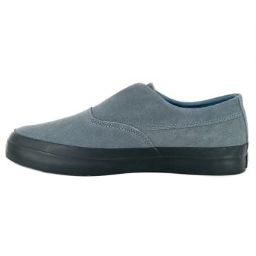HUF Dylan Slip On Shoe Blue Stone