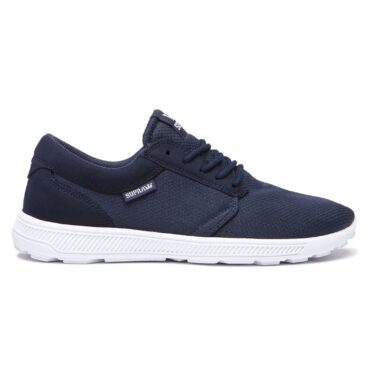 Supra Hammer Run Shoe Navy White
