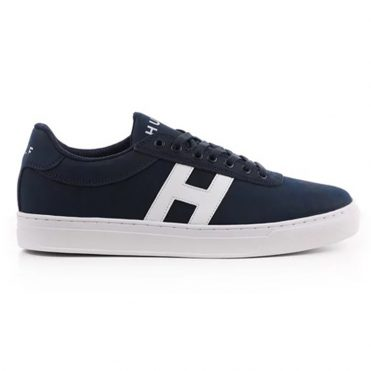 HUF Soto Shoe Navy