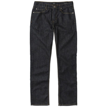 RVCA Stay Denim Jeans Dark Indigo