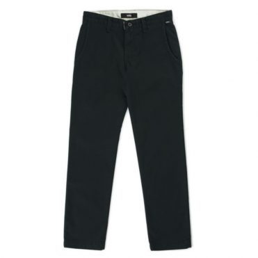 Vans Authentic Chino Pants Black