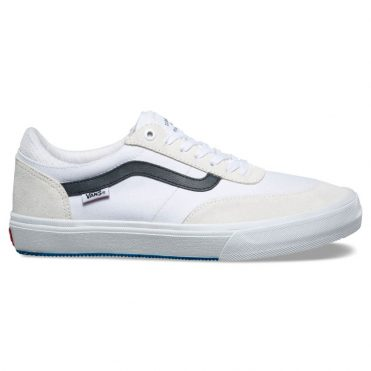 Vans Gilbert Crockett Shoe True White Black