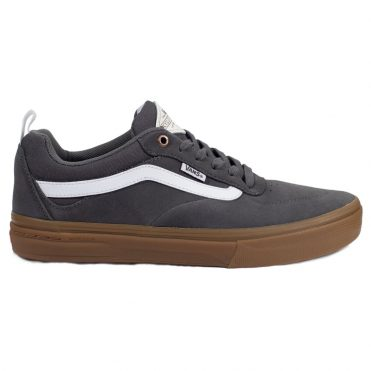 Vans Kyle Walker Pro Shoe Pewter Light Gum