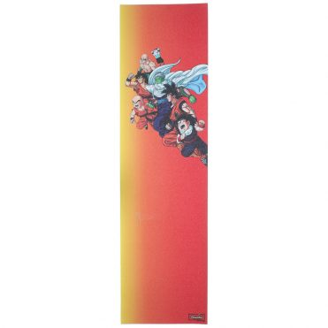 Primitive x Dragon Ball Z Gradient Griptape