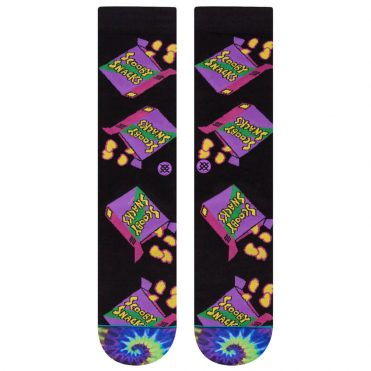 Stance Scooby Snacks Sock Black