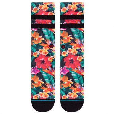 Stance Pau Sock Red