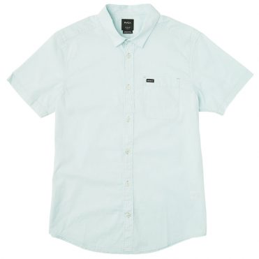 RVCA That'll Do Micro Button-Up Shirt Cosmos