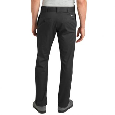 Dickies WP009 '67 Dropped Taper Fit Pant Black