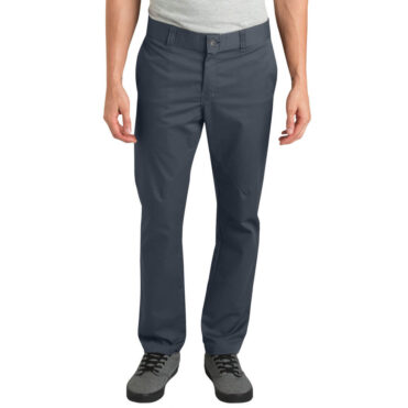 Dickies WP009 '67 Dropped Taper Fit Pant Charcoal