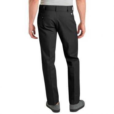 Dickies WP894 '67 Flex Slim Fit Pant Black
