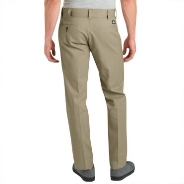 Dickies WP894 '67 Flex Slim Fit Pant Desert Khaki