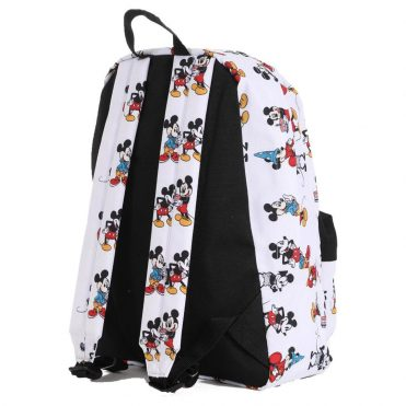 Vans Old Skool II Back Pack Mickey Ages