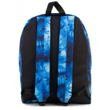 Vans Old Skool II Back Pack Mickey Tie Dye