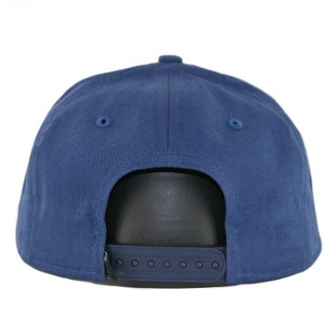 Grizzly OG Bear Snapback Hat Navy