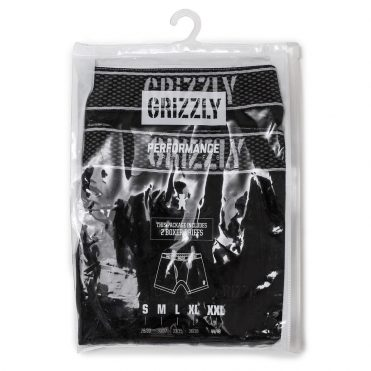 Grizzly Performace Brief 2 Pack